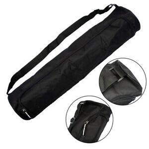 1x Waterproof Sport Fitness Pilates Yoga Mat Bag Shoulder Strap Carrier Backpack