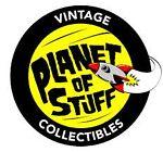 Planet of Stuff Vintage
