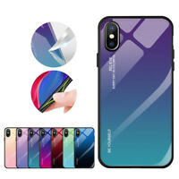 Phone Case Tempered Glass for Apple Iphone 11 Pro Max 6S 7 8 Plus X XS MAX XR