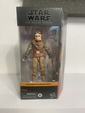 Star Wars The Black Series Kuill - 6-inch Figure - BRAND NEW