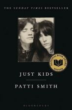 Just Kids - Patti Smith - 9780747568766 PORTOFREI