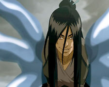 """""""Ming-Hua"""" = Legend of Korra = 8x10 Personalized by Grey Delisle - Charity!"""