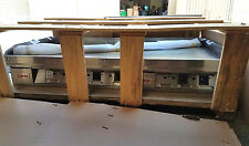 """Lang 9K-160SR 60"""" Electric """"Accu-Temp"""" Commercial Griddle 208/240V NEW in Crate!"""
