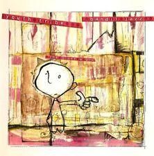 "YOUTH TRIBE & BANDIT JAZZ The blues & god 10"" LP (1996 Blurr) neu!"