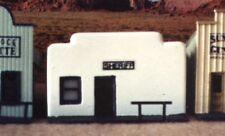 SHERIFF'S OFFICE - OLD WEST - N-325 - N Scale by Randy Brown