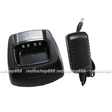 For Puxing PX-333 PX325 PX358 Radio Original Desktop Charger