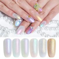 7.5ml UR SUGAR Nail Art Soak Off  UV Gel Polish Shell Pearl Chameleon Varnish