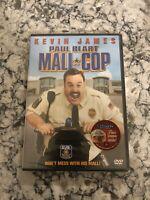 Paul Blart: Mall Cop (DVD, 2009) New, Sealed