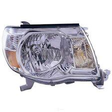 Headlight Assembly Right NAPA/BALKAMP-BK 8215271 fits 2005 Toyota Tacoma