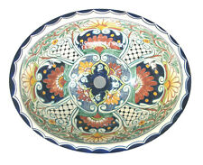 #089 MEXICAN SINK DESIGN DIFFERENT SIZES AVAILABLE