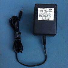 I.T.E.  AC/DC adapter  Power Supply D75-07A-950  7.5VDC, 700mA
