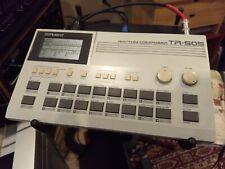 Roland TR-505 RHYTHM COMPOSER Vintage Drum Machine, Excellent Condition