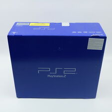 EUROPEAN AUTOMOBILE COLOR COLLECTION LIGHT YELLOW SONY PS2 PLAYSTATION 2 CONSOLE