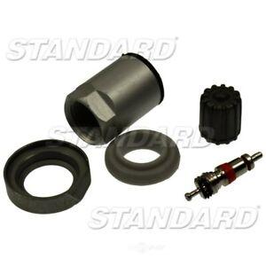 TPMS Sensor Service Kit|STANDARD MOTOR TPM2080K4 (12,000 Mile Warranty)