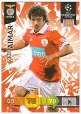 67 pablo aimar-UEFA Champions League 2010/2011 - Adrenalyn XL (9)