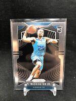 2019-2020 Panini Prizm PJ Washington Jr Rookie Card #258 Charlotte Hornets  V16