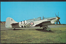 Military Aviation Postcard - Fairey Firefly AS.5, Merlin Engined   DR52