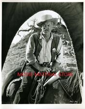 "Ward Bond Jr. 3 Godfathers 8x10"" Photo From Original Negative #M3073"