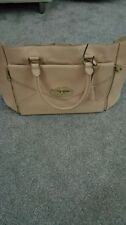 Unbranded Magnetic Snap Leather Outer Handbags Totes