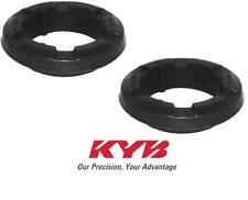 KYB Coil Spring Insulator Front Upper Pair for Infiniti G35 Nissan 350Z # SM5560
