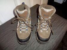 DENALI WOMEN'S TRAIL HIKING BOOTS (AD8U060A-18) SZ 8.5