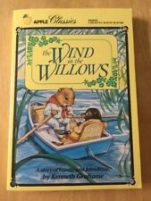 The Wind in the Willows by Kenneth Grahame (1988, Paperback) Very Good
