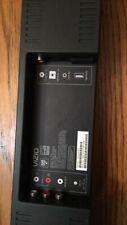 VIZIO 29-inch 2.0 High Definition Sound Bar w/Bluetooth. (USED) S2920w-C0
