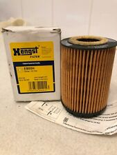 Genuine OE Quality Hella Hengst Engine Oil Filter Insert - E800H
