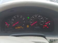 2001 Lexus LS430 Instrument Speedometer Cluster Panel Gauge 179k OEM 83800-50100
