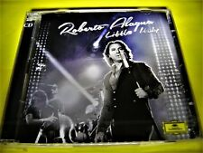 ROBERTO ALAGNA - LITTLE ITALY | 2CDs OVP | Jazz Shop 111austria