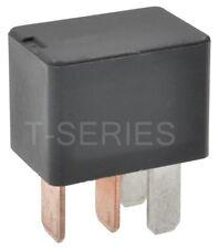 A/C Compressor Control Relay-Engine Control Module Wiring Relay Rear Standard