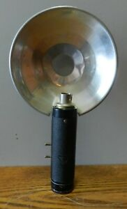 Vintage Argus flash plus attachment