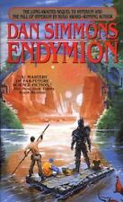Hyperion Cantos Ser.: Endymion by Dan Simmons (1996, Mass Market, Revised edition)