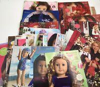 American Girl Doll Catalog 2004 2005 2007 2010 Lot 28
