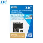 JJC 9H HD Ultra-thin Optical Tempered Glass Screen Protector for Fujifilm X-Pro3