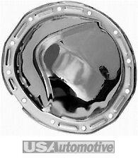 Chrome Chevrolet Chevy GMC Diff Cover Without Plug - 12 Bolt, S4787