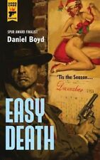 Easy Death (Hard Case Crime)-ExLibrary