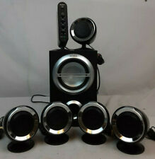 Sony SRS-D511 Used Speaker system EB-3433