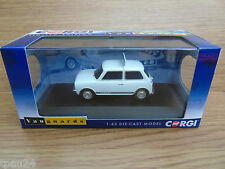 Corgi VA13505 Mini 1275GT Glacier White, 'The 4,000,000th Mini'