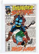 Marvel Comics Thunderstrike #11 VF/NM+ 1994