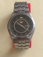 Vintage Watch Seiko 5 Automat men's watches