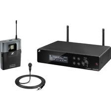 Like N E W Sennheiser XSW 2-ME2 Wireless Lavalier System Open Box Never Used!