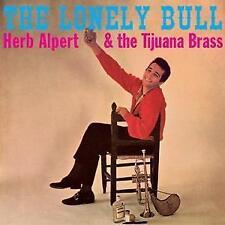 HERB ALPERT & THE TIJUANA BRASS - THE LONELY BULL   CD NEU OVP