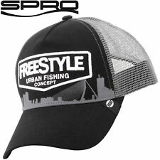blau//schwarz//weiss Team SPRO Sports Professionals Basecap