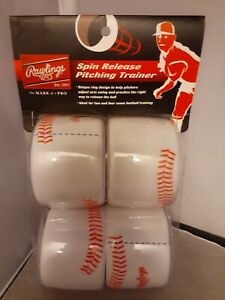 Rawlings Spin Release Pitching Trainer 155969