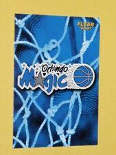 Cartes de basketball orlando magic