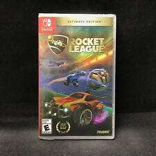 Rocket League: Ultimate Edition US Ver. (Switch) BRAND NEW/ Region Free