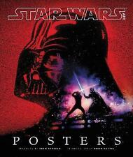 Star Wars Art: Posters by LucasFilm Ltd (Hardcover, 2014)