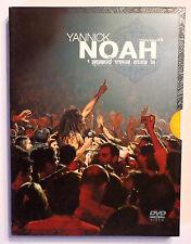 DVD MUSIQUE CONCERT / YANNICK NOAH TOUR 2004 QUAND VOUS ETES LA / COFFRET 2 DVD