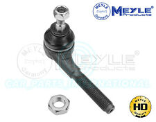 Meyle Hd Heavy Duty tie / Pista Rod End (TRE) Eje Delantero No. 40-16 020 5723 / Hd